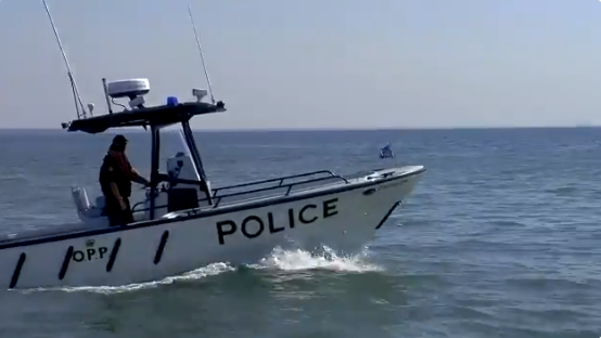 Police say no foul play is suspected in the death stemming from a drowning in Lake Erie on Wednesday.