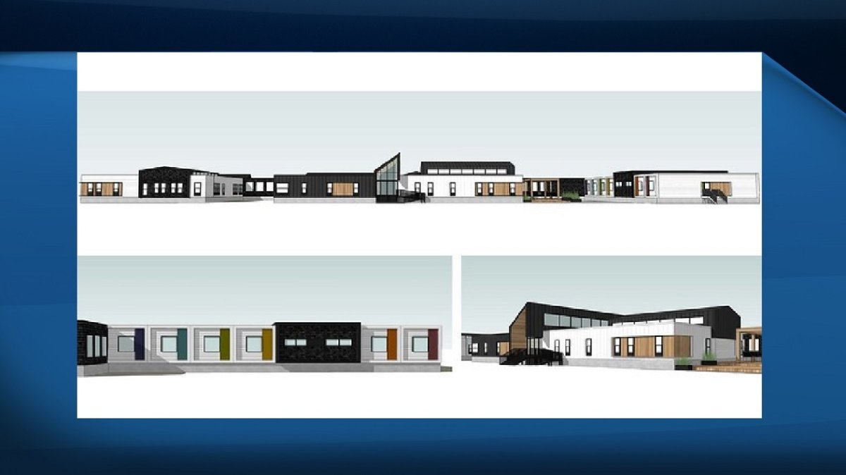 The province says construction will begin on a new recovery centre near Lethbridge this fall.