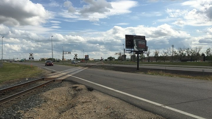Regina Mayor Sandra Masters says discussions are advancing in a possible Ring Road rail relocation.