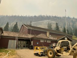 Continue reading: B.C. wildfire Wednesday: Officials eye 'mixed bag' in weather forecast