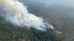 Continue reading: Evacuation order, alerts issued due to Tremont Creek wildfire burning near Ashcroft, B.C.