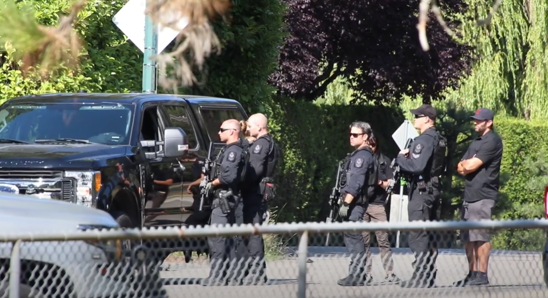 Vancouver stabbing now a homicide investigation: Police - image