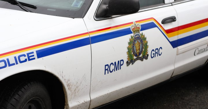 Woman charged with 2nd degree murder of Calgary man in central Alberta