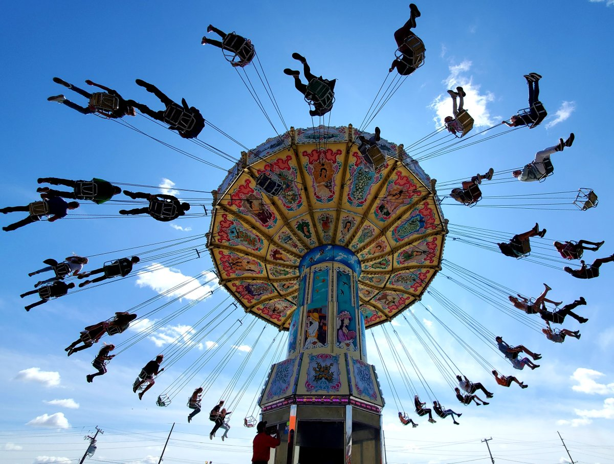 With a total of 274,624 people attending the 2021 Queen City Ex, the fair has broken an attendance record set in 2019 by just over 40,000.