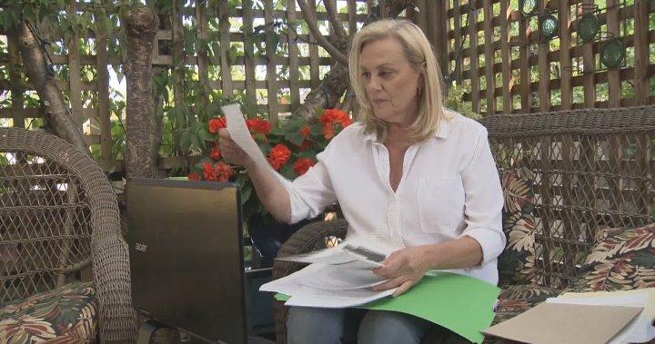 Crash victim calls lost wages gap in ICBC no-fault insurance coverage 'unfair'