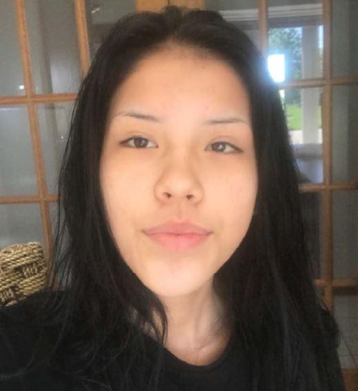 Alexa Young, 15.
