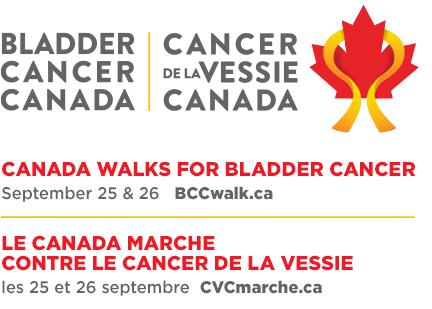Canada Walks for Bladder Cancer - image