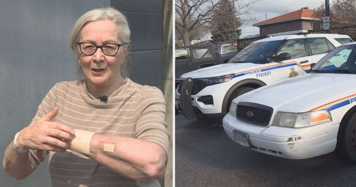 Hammer attack on elderly Penticton business owner prompts renewed calls for more police officers