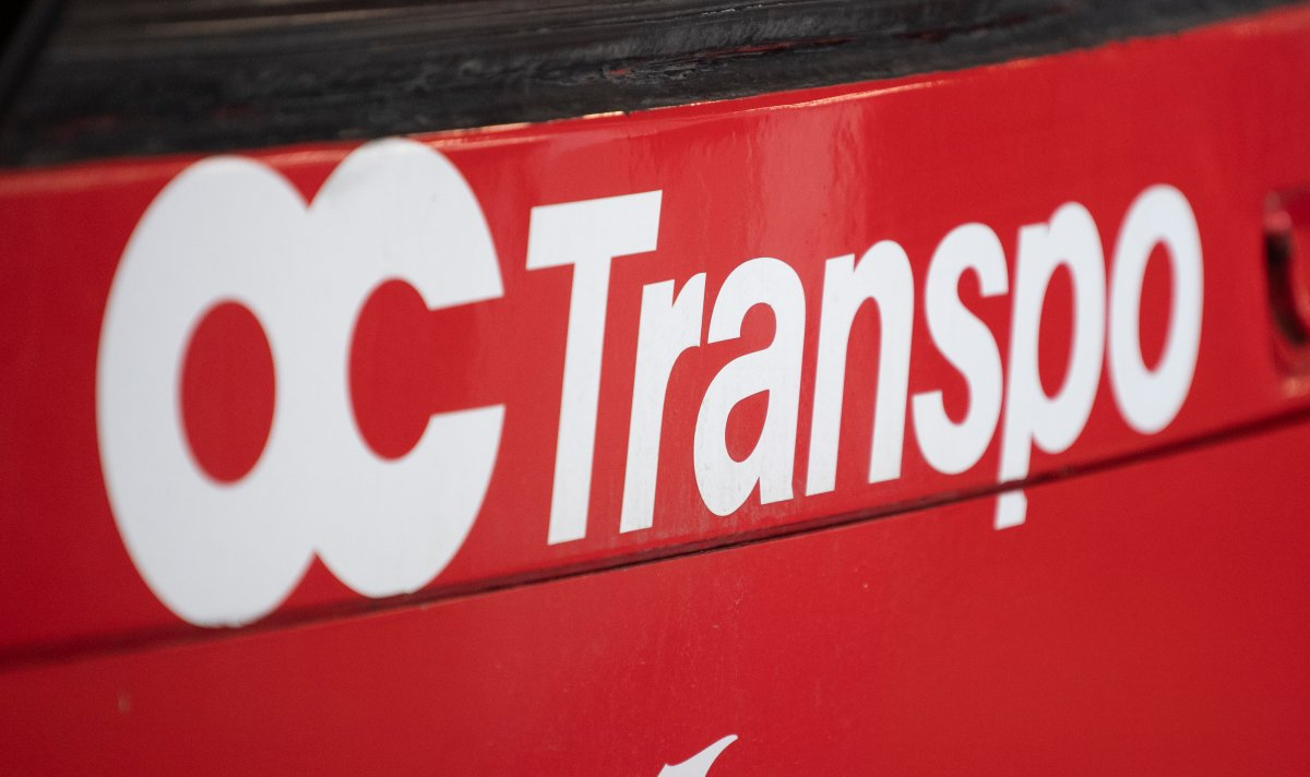 OC Transpo will repair seven double-decker buses found to have steering problems.