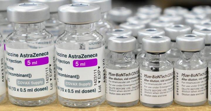 B.C. mulls COVID-19 vaccine booster shots for immunocompromised, vulnerable seniors