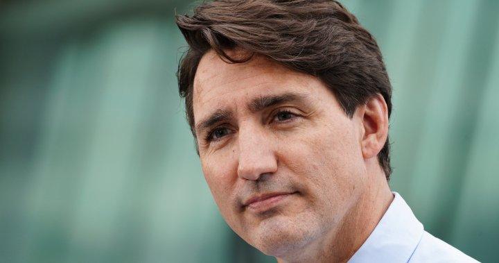 PM Trudeau set to visit Tk'emlups te Secwepemc Nation in Kamloops, B.C.