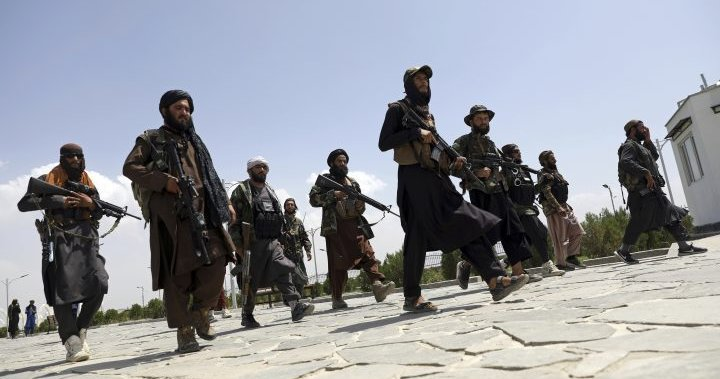 Facebook, Twitter, LinkedIn allow Afghans to secure accounts against Taliban targeting - Global News