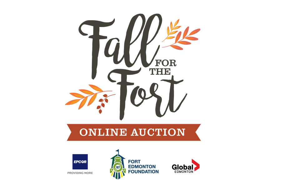EPCOR Fall for the Fort Online Auction presented by Global Edmonton - image