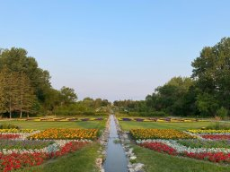 Continue reading: Manitoba, North Dakota each allot $7.5-million to International Peace Garden upgrade