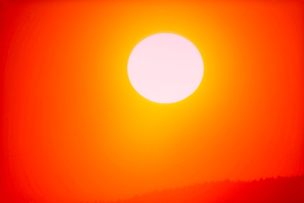 Heat warning remains in effect for Hamilton - image