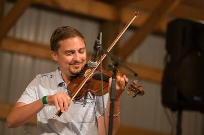 First Saskatchewan resident inducted into Fiddlers' Hall of Fame – Saskatoon | Globalnews.ca