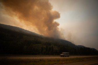 رفع البيانات الخاصة بجودة الهواء في معظم أنحاء ألبرتا مع تبدد دخان حرائق الغابات |  Globalnews.ca