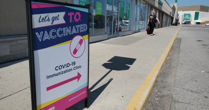 Ontario reports more than 200 new COVID-19 cases, 14 deaths with 12 due to data cleanup