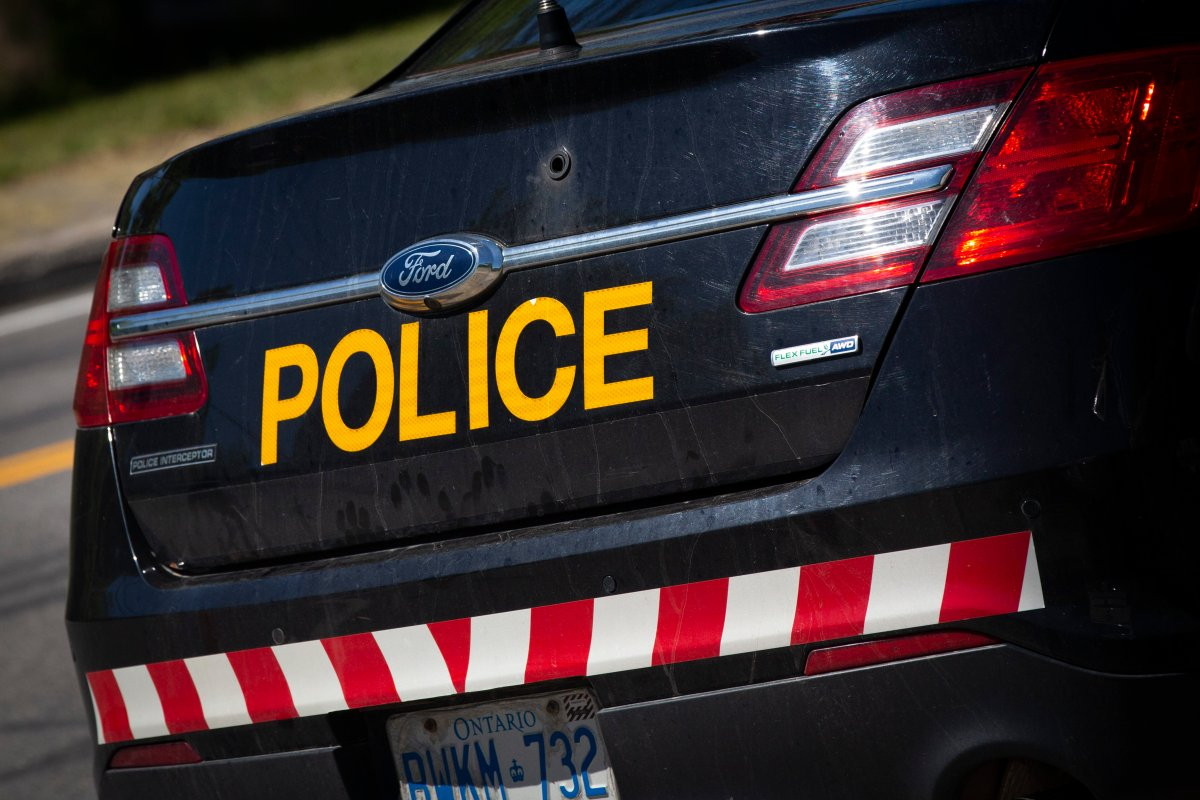 Ontario Provincial Police are investigating a fatal crash in Hagersville, Ont.