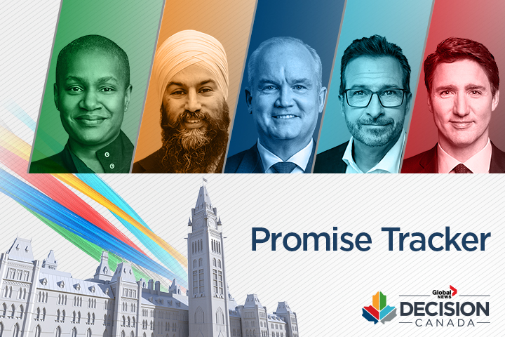 Canada election: Complete list of promises made on Indigenous reconciliation - image
