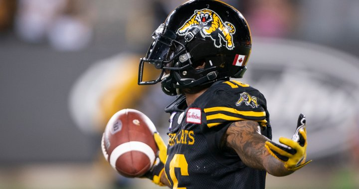 Rick Zamperin: All signs pointing to a Tiger-Cats' Grey Cup victory