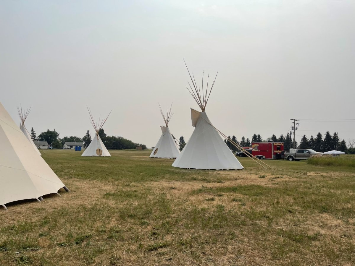 The gathering will run from Aug. 2 to Aug. 6 and the theme is courage, resilience and connection.