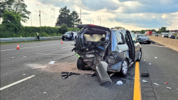 Continue reading: 1 person suffers life threatening injuries, collision closes eastbound QEW in Niagara Region