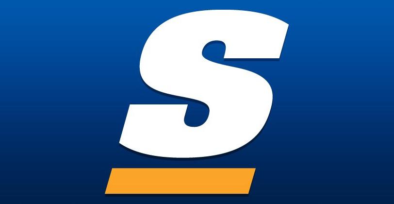 TheScore logo.