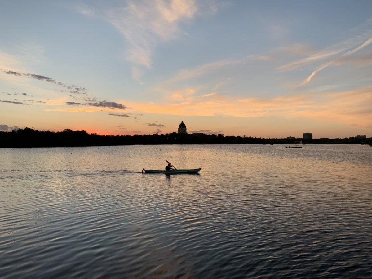 The Sept. 23 Your Saskatchewan photo of the day was taken by Jan Deutscher in Regina.