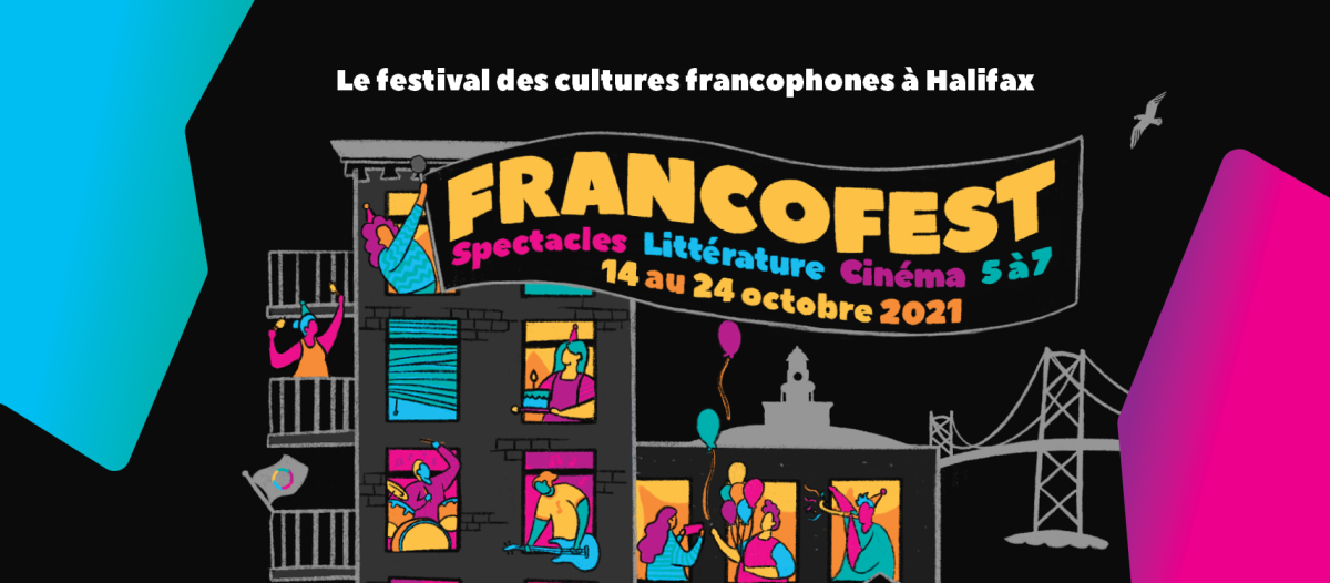 Francofest 2021 - image