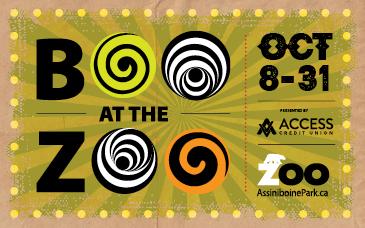 Boo at The Zoo - Winnipeg   Globalnews.ca