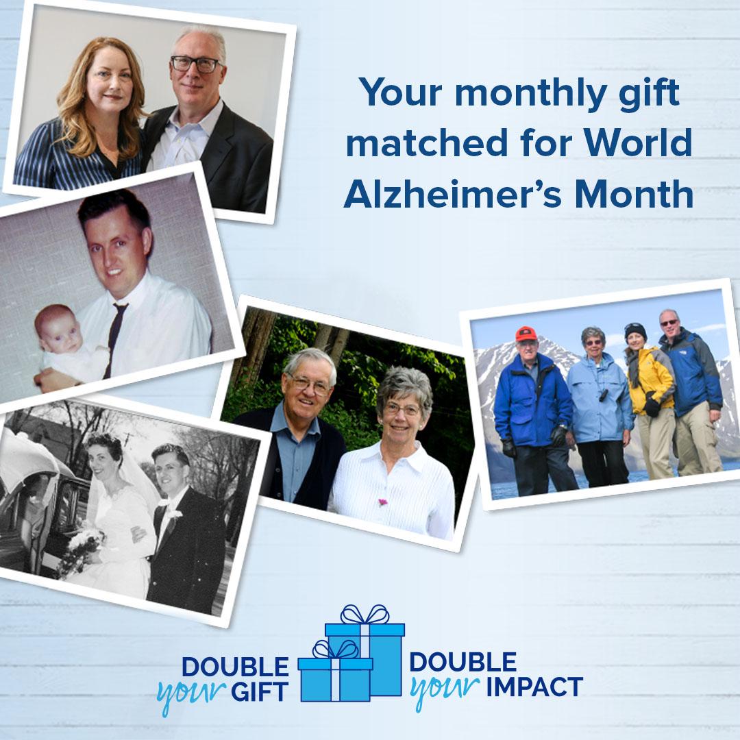 World Alzheimer's Day - image
