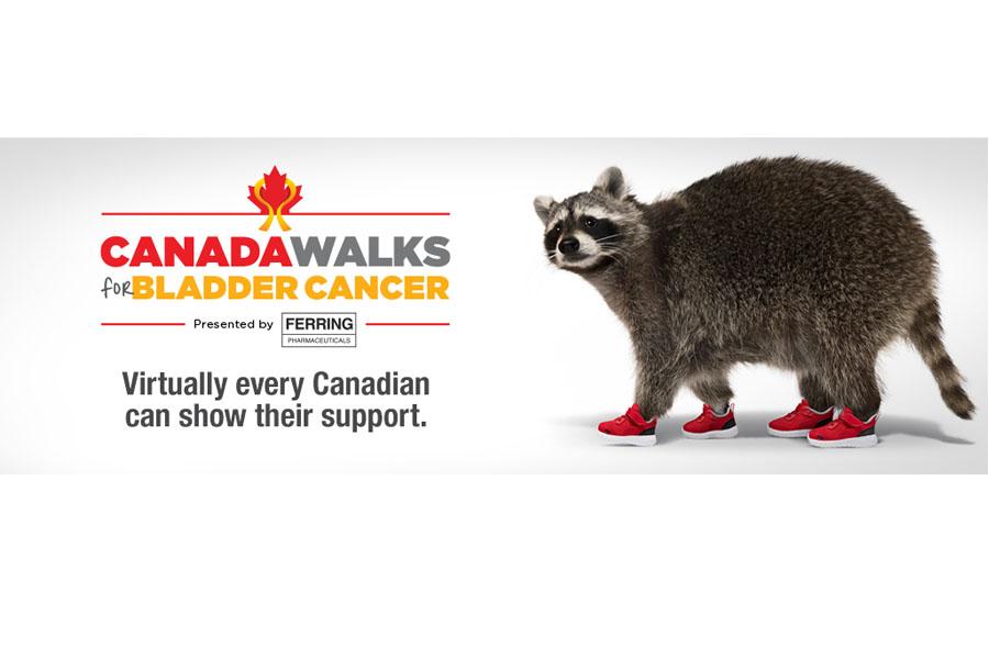 Global Edmonton & 630 CHED support: Canada Walks for Bladder Cancer - image