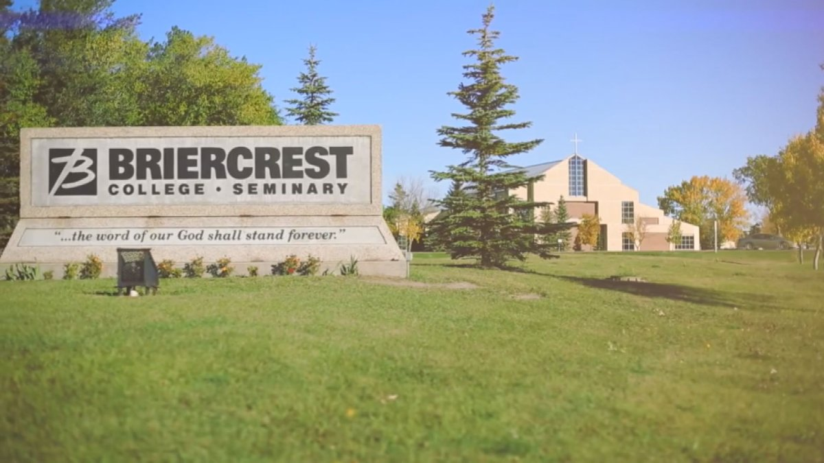 Briercrest College reports 62 active COVID-19 cases - image