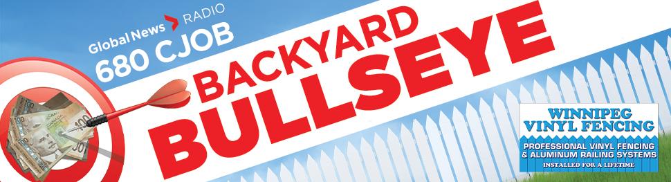 Backyard Bullseye
