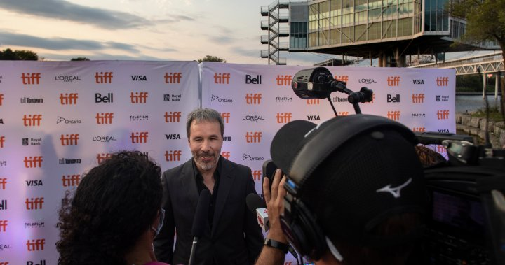 Denis Villeneuve and other TIFF talent on their at home pandemic viewing – Montreal   Globalnews.ca