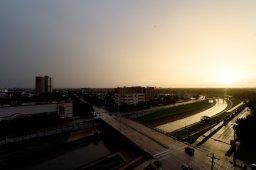 Continue reading: Hurricane Nicholas makes landfall in Texas, threatens Louisiana weeks after Ida