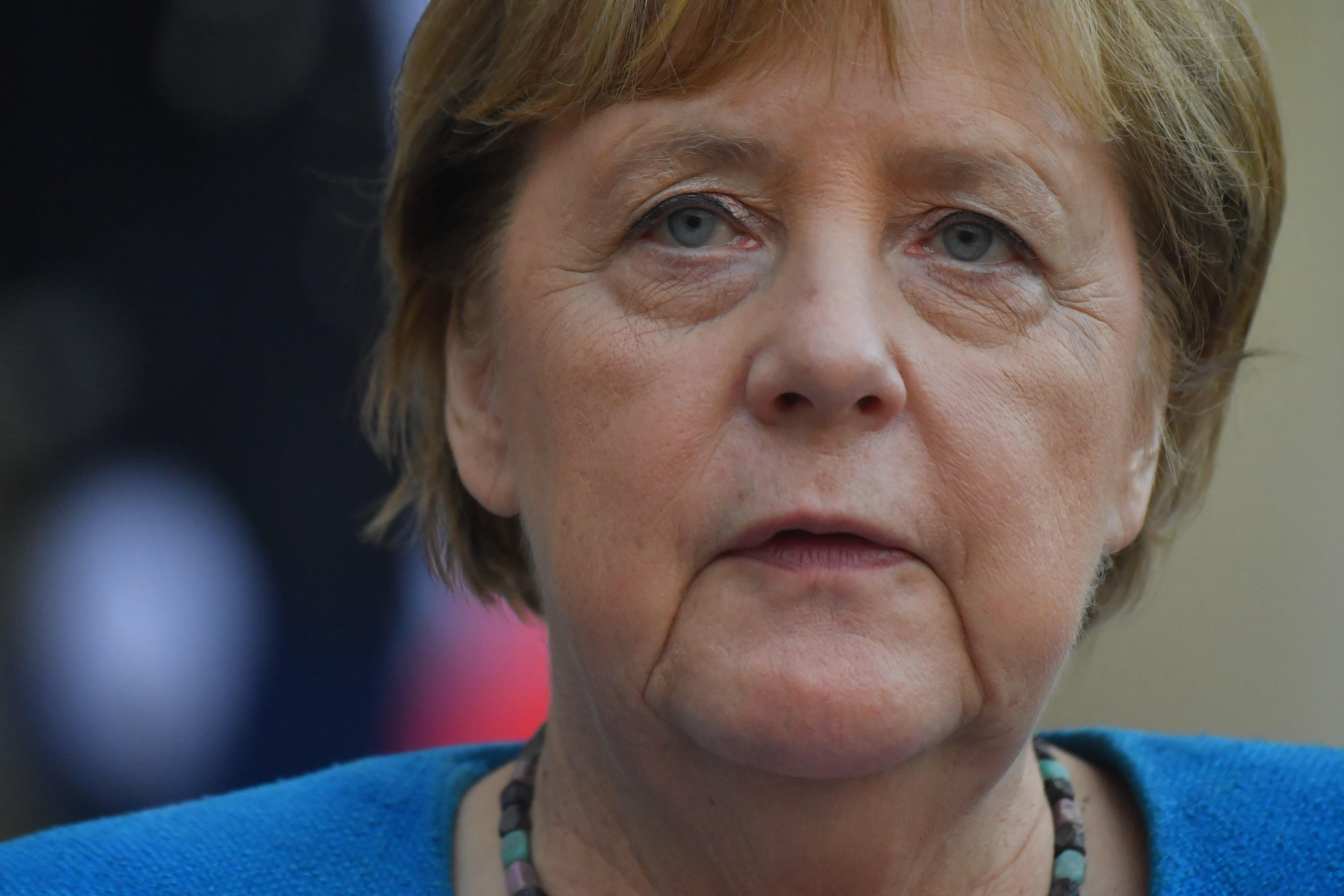 Merkel's bloc sees worst election result since 1949 as Germany's Social Democrats rise