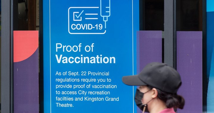 Ontario reports 727 new COVID-19 cases, 11 more deaths