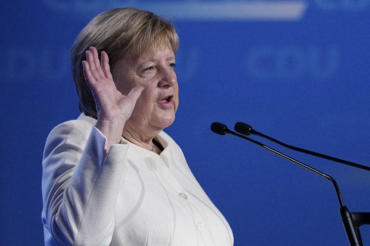 Germans set to vote as Angela Merkel's 16-year tenure comes to an end
