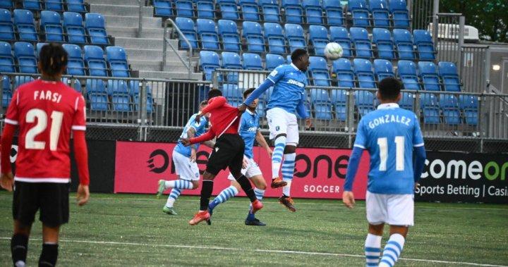 Cavalry FC unbeaten in six games following win over FC Edmonton