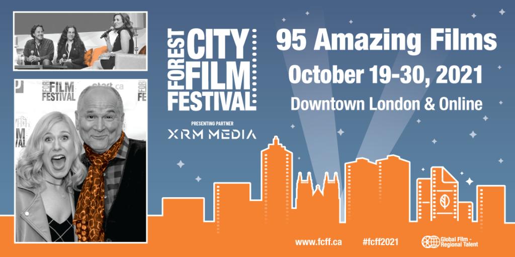 Forest City Film Festival 2021 - image