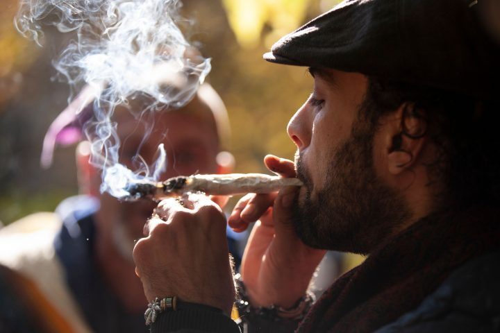 , Cannabis use doubled heart attack risk in young adults, study shows, The World Live Breaking News Coverage & Updates IN ENGLISH