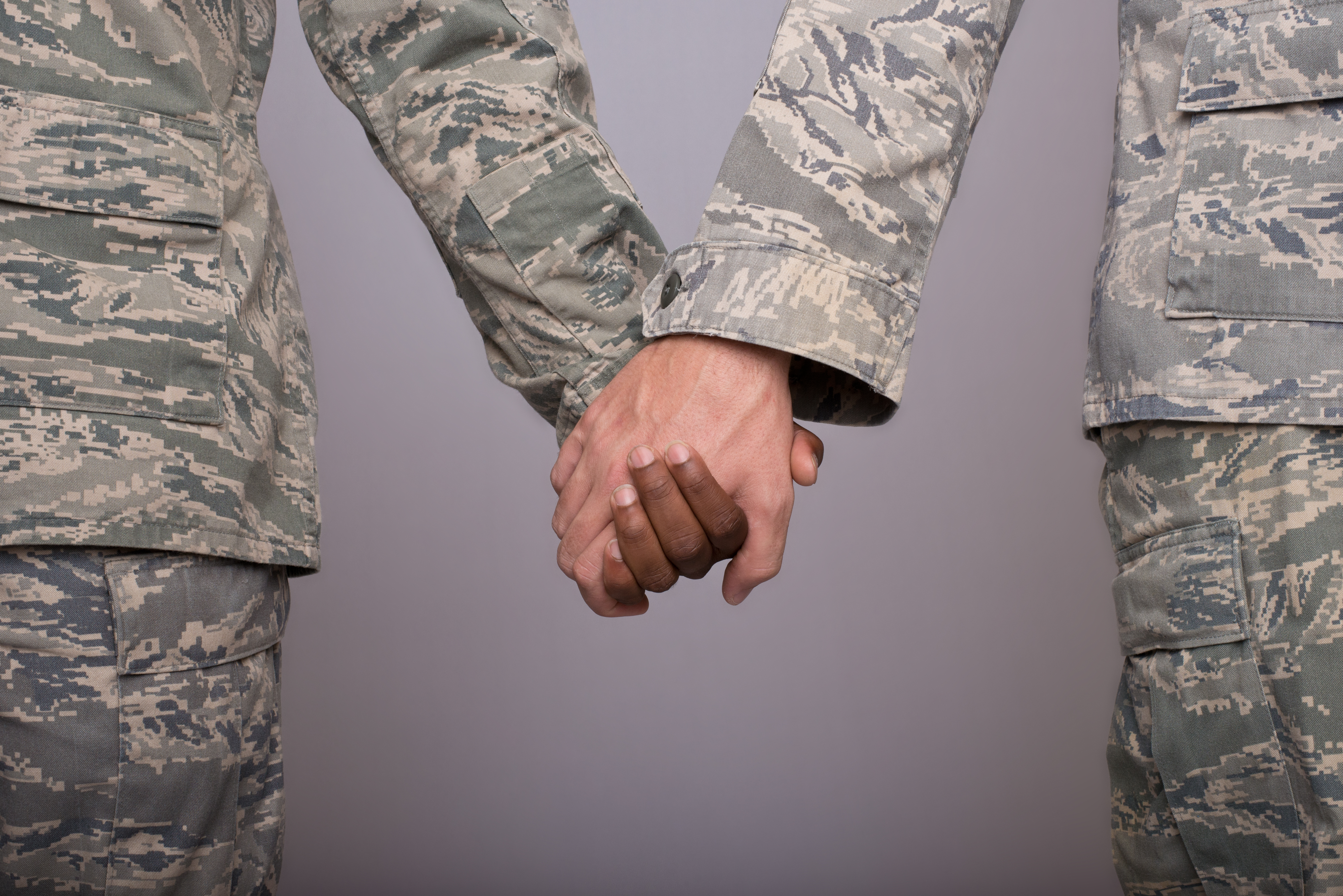 U.S. military sees some progress 10 years after 'don't ask, don't tell' repeal