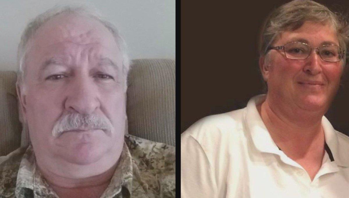 Greg Fertuck told Sask. RCMP he loved estranged wife Sheree Fertuck: 'I hope she's well'