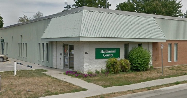 Ontario Liberals call for veto of Haldimand-Norfolk's acting medical officer appointee