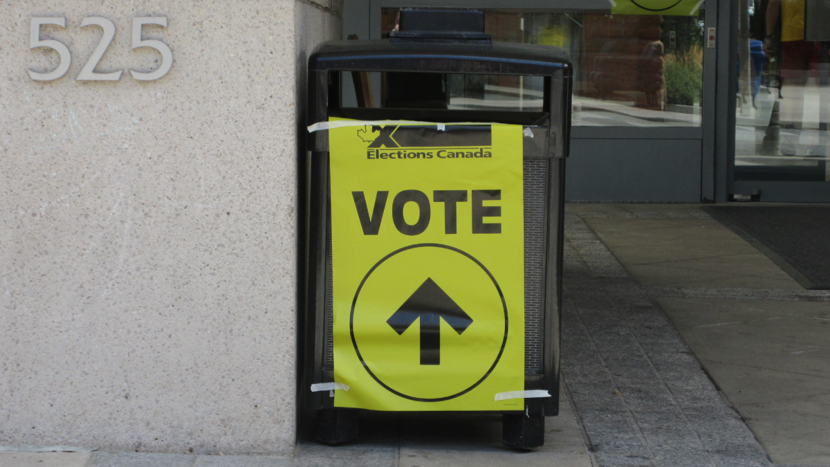 Thousands of mail ballots still to be counted, including in one tight race in B.C. - image