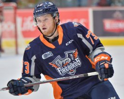 Continue reading: Guelph Storm acquire defenceman from Flint Firebirds for picks