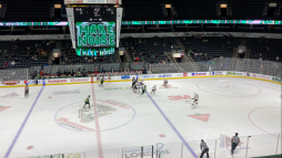 Continue reading: London Knights fall to Barrie Colts in return to pre-season action