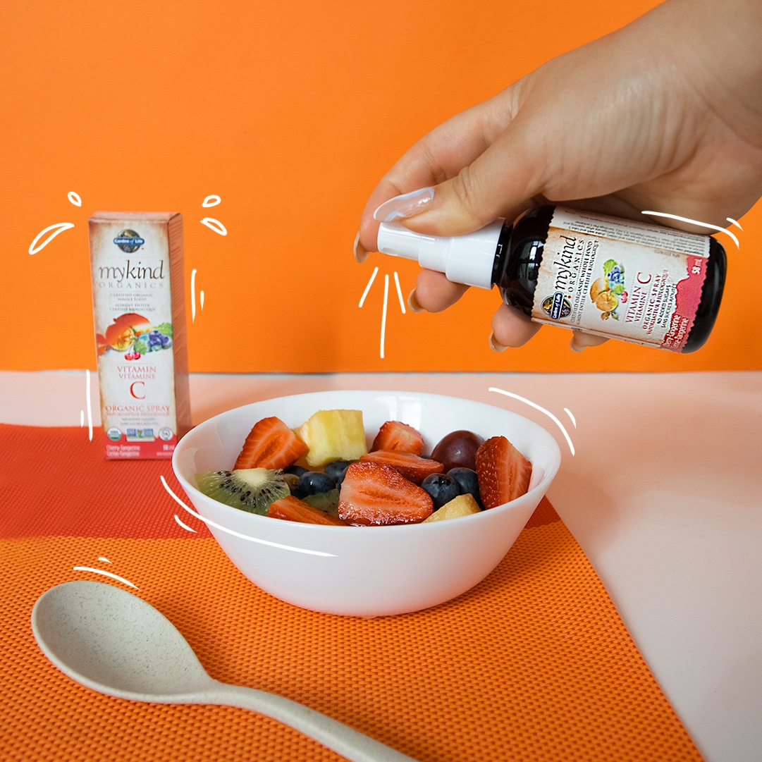 Should you take more vitamin C if you feel a cold starting? - image
